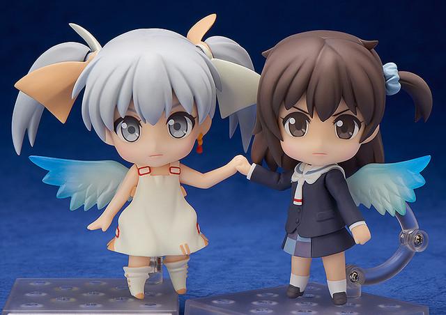 セレクター spread WIXOSS_Tama_and_Ruko_1_haruhichan.com_Selector_Spread_WIXOSS