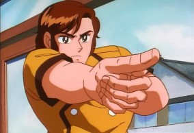 10,000 Anime Fans Voted for the Most Attractive Wealthy Characters haruhichan.com Keiichi Nakagawa Kochira Katsushikaku Kameari Kouenmae Hashutsujo