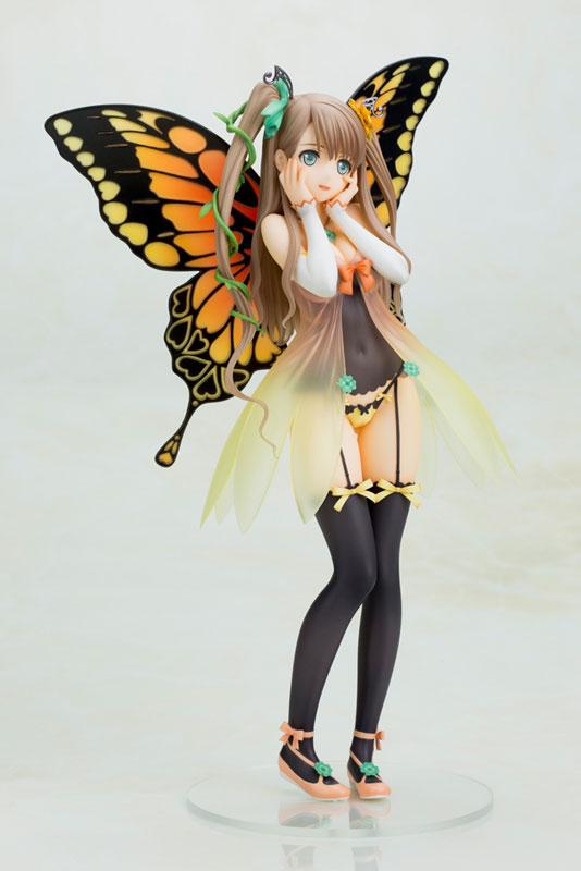 4-Leaves Tony's Heroine Collection Innocent Fairy Freesia anime figure by tony taka 003