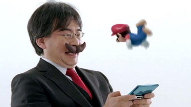 55 Year Old Nintendo President, Satoru Iwata, Dies of Health Issues 5