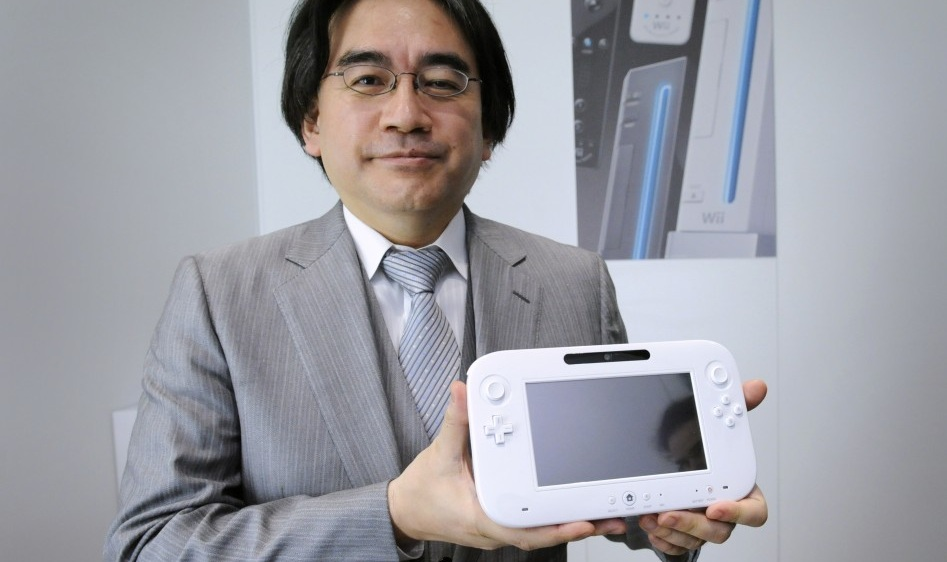 55 Year Old Nintendo President, Satoru Iwata, Dies of Health Issues 7