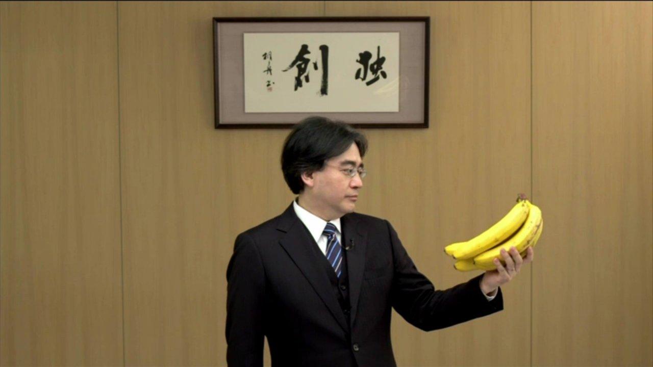 55 Year Old Nintendo President, Satoru Iwata, Dies of Health Issues