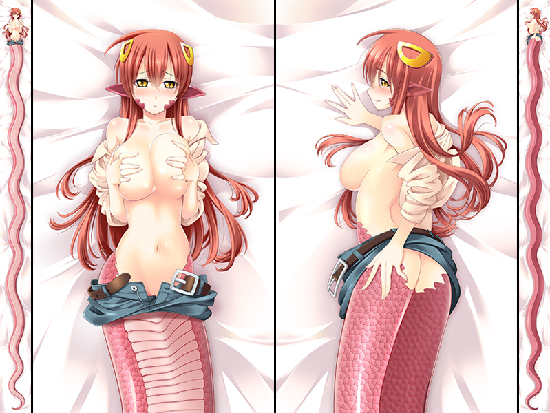 7meter Miia Dakimakura Available for order