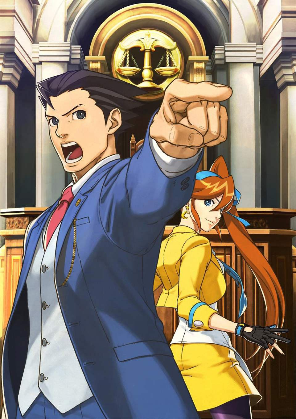 Ace-Attorney-Visual
