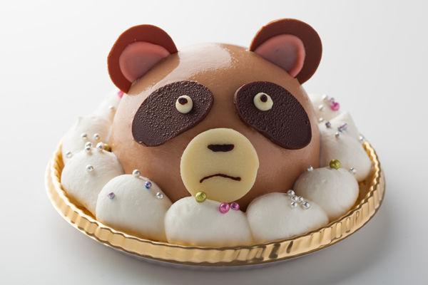 Adorably Crafted Sweets Inspired by Gekkan Shoujo Nozaki-Kun Anime Haruhichan.com Monthly Girls Nozaki-kun Japanese pastry shop Patisserie Swallowtail 1