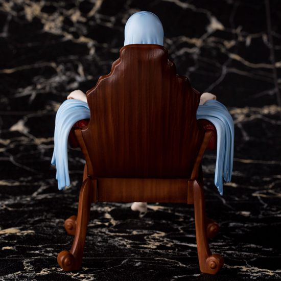 Akame Ga Kill Esdeath figure 0001