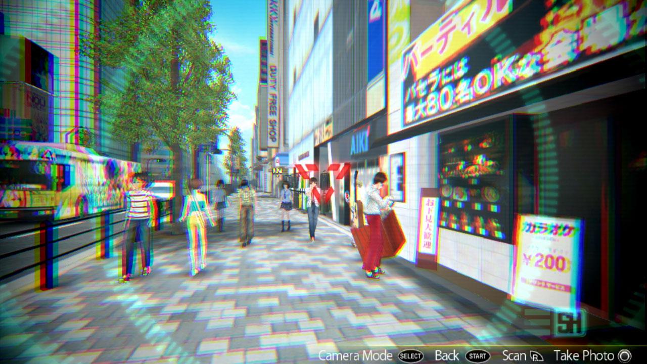 Akibas Trip Undead & Undressed PS4 Screenshot 10