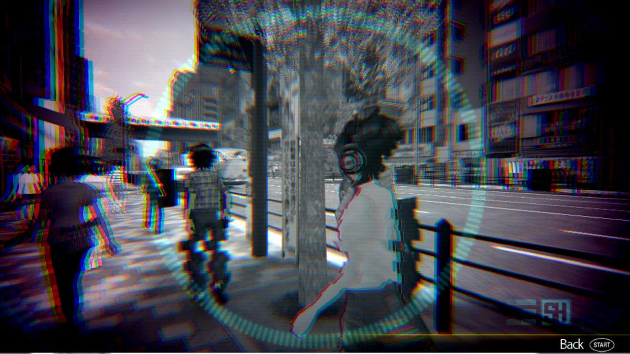 Akibas Trip Undead & Undressed PS4 Screenshot 11