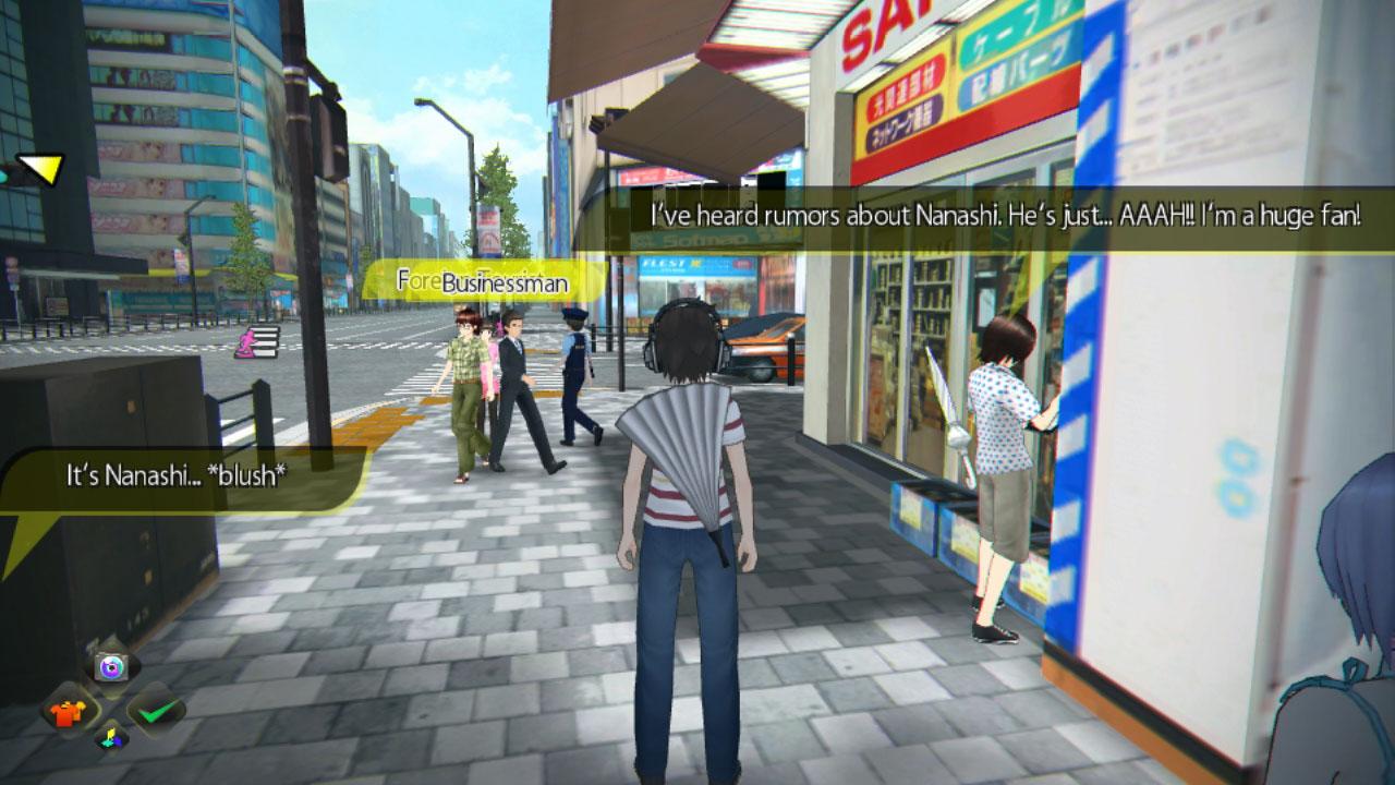Akibas Trip Undead & Undressed PS4 Screenshot 21