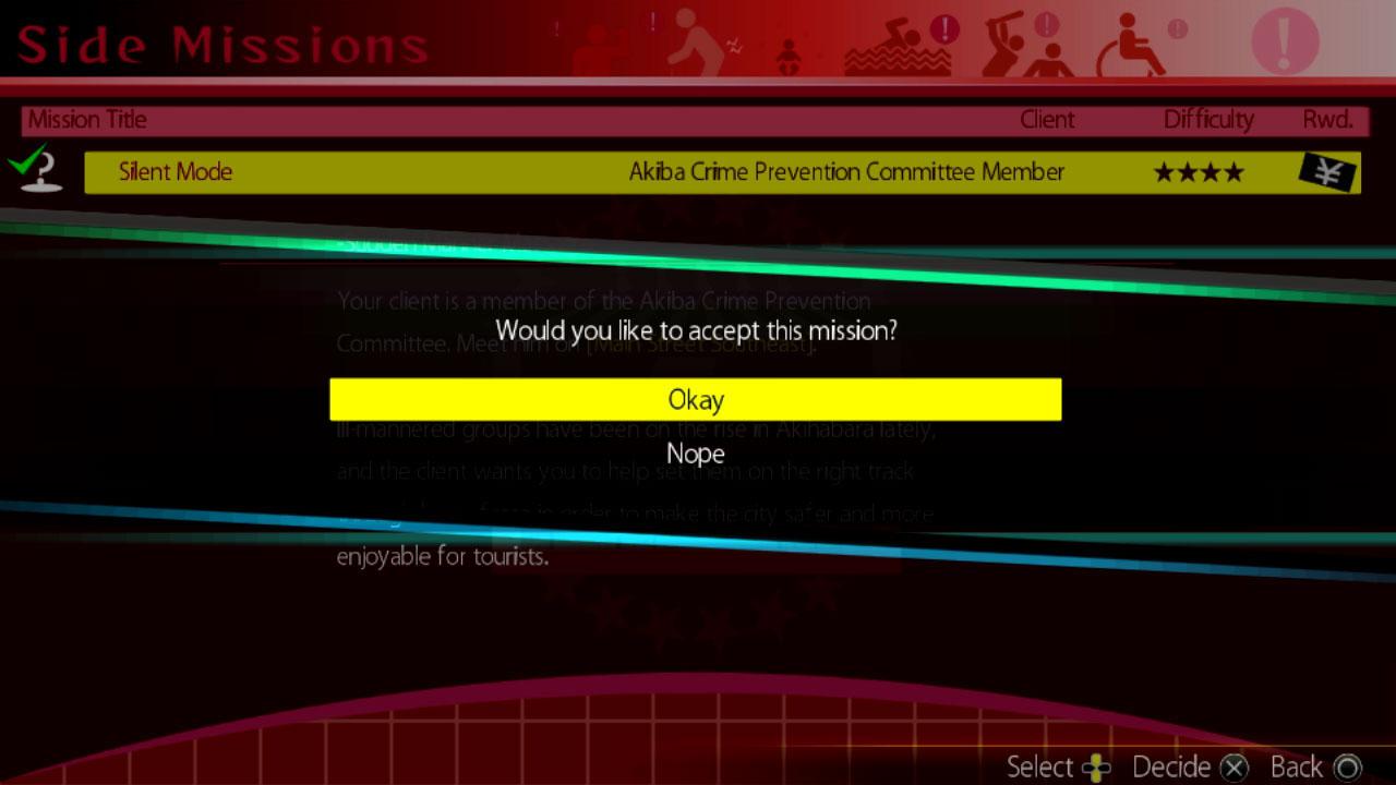 Akibas Trip Undead & Undressed PS4 Screenshot 22