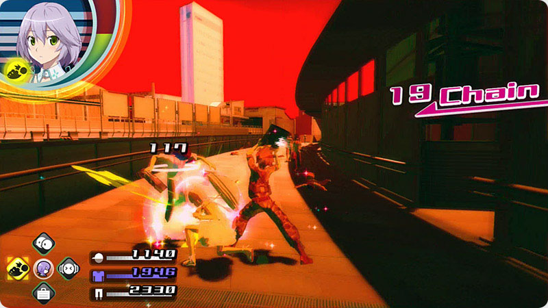 Akibas Trip Undead & Undressed PS4 Screenshot 7