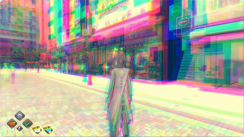 Akibas Trip Undead & Undressed PS4 Screenshot 8