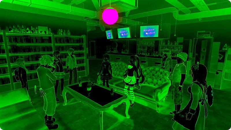 Akibas Trip Undead & Undressed PS4 Screenshot 9