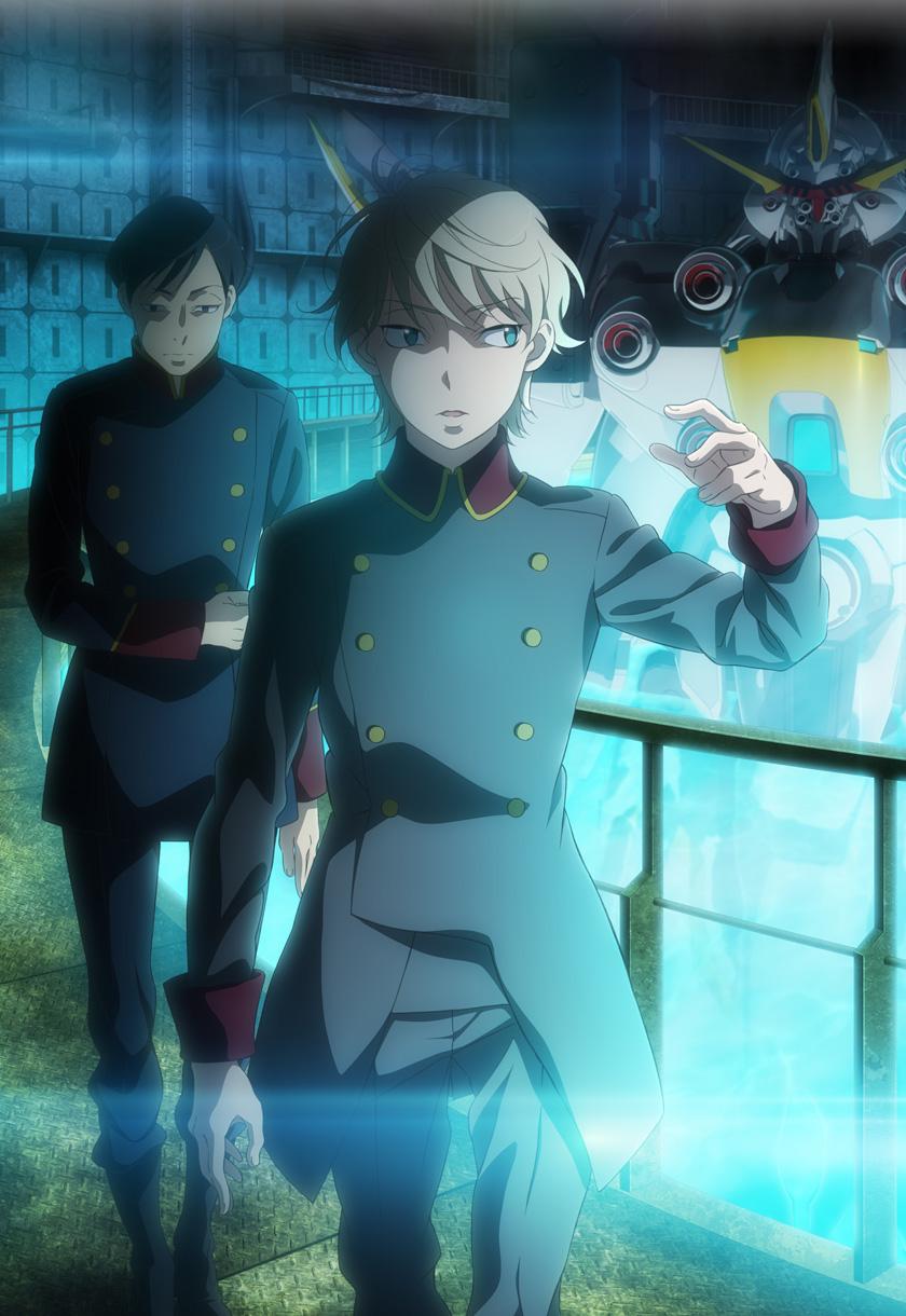 Aldnoah.Zero-Season 2-Visual-01_Haruhichan.com
