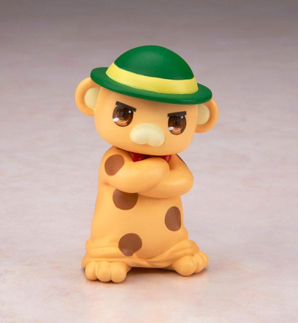 Amagi Brilliant Park Isuzu Sento Anime Figure 008