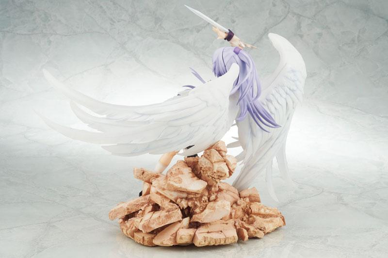 Angel Beats! 1st beatTenshi anime Figure 0004