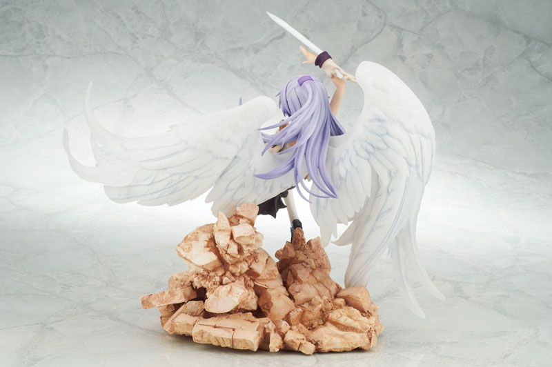 Angel Beats! 1st beatTenshi anime Figure 0005