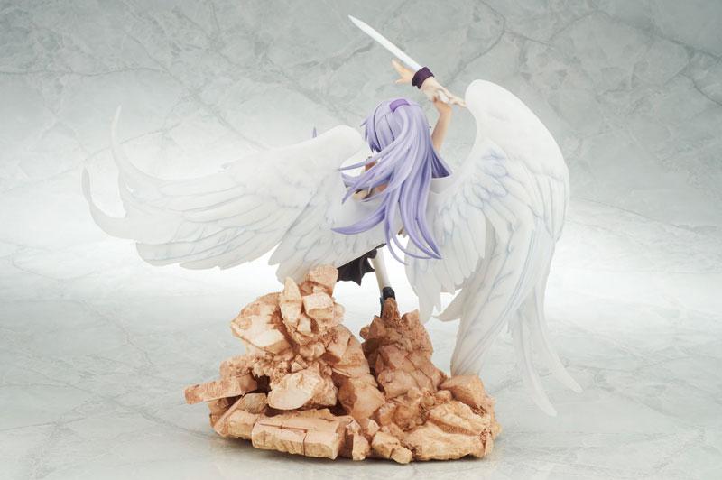 Angel Beats! 1st beatTenshi anime Figure 0005