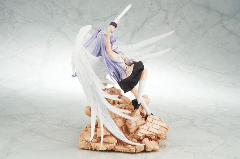 Angel Beats! 1st beatTenshi anime Figure 0007