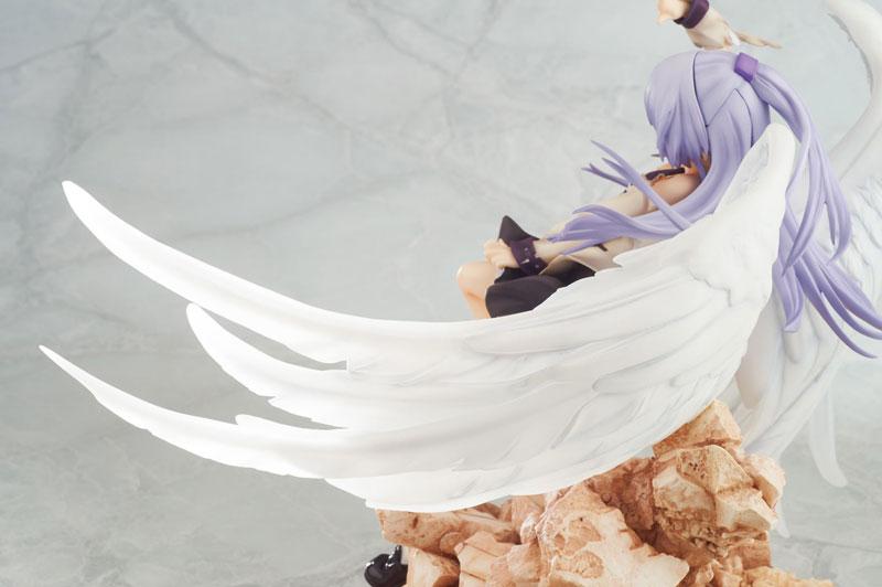 Angel Beats! 1st beatTenshi anime Figure 0014