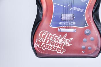 Angel Beats! Girls Dead Monster Yui Guitar Case 3