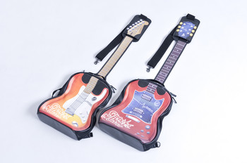 Angel Beats! Girls Dead Monster Yui Guitar Case 5