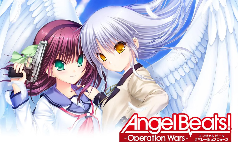 Angel-Beats!-Operation-Wars--Logo