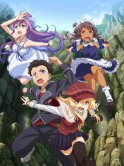 AniFavs Spring 2014 Anime Rankings-Anime-Rankings---nanana