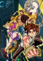 AniFavs Spring 2014 Anime Rankings-Rankings---Kenichi