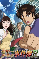 AniFavs Spring 2014 Anime Rankings-Rankings---Kindaichi