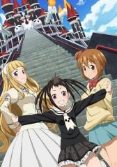 AniFavs Spring 2014 Anime Rankings-Rankings---SoulNot