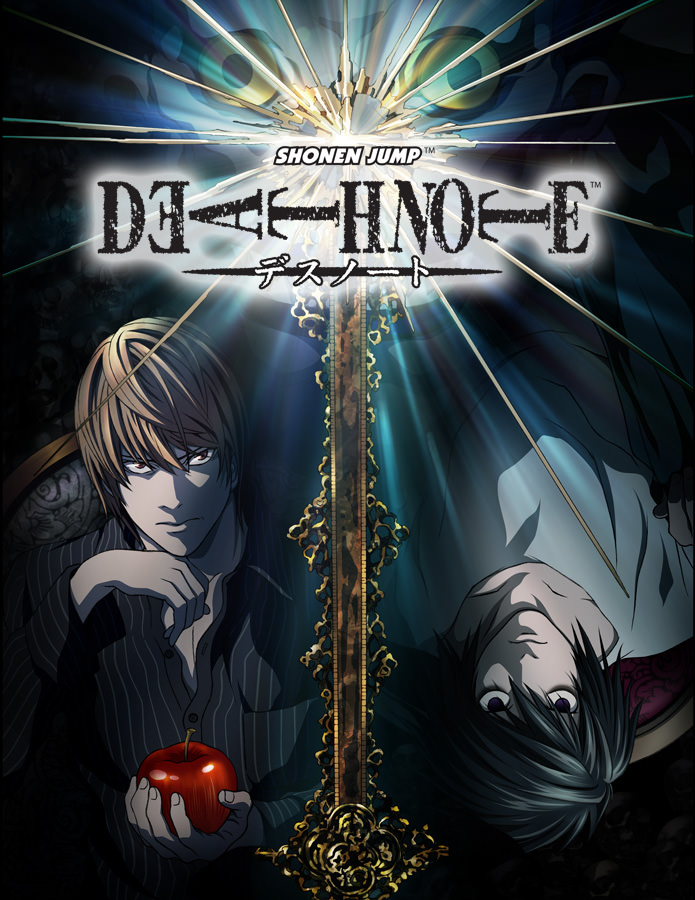 Anime Series You Should Check out during the Halloween Season haruhichan.com Death Note Anime