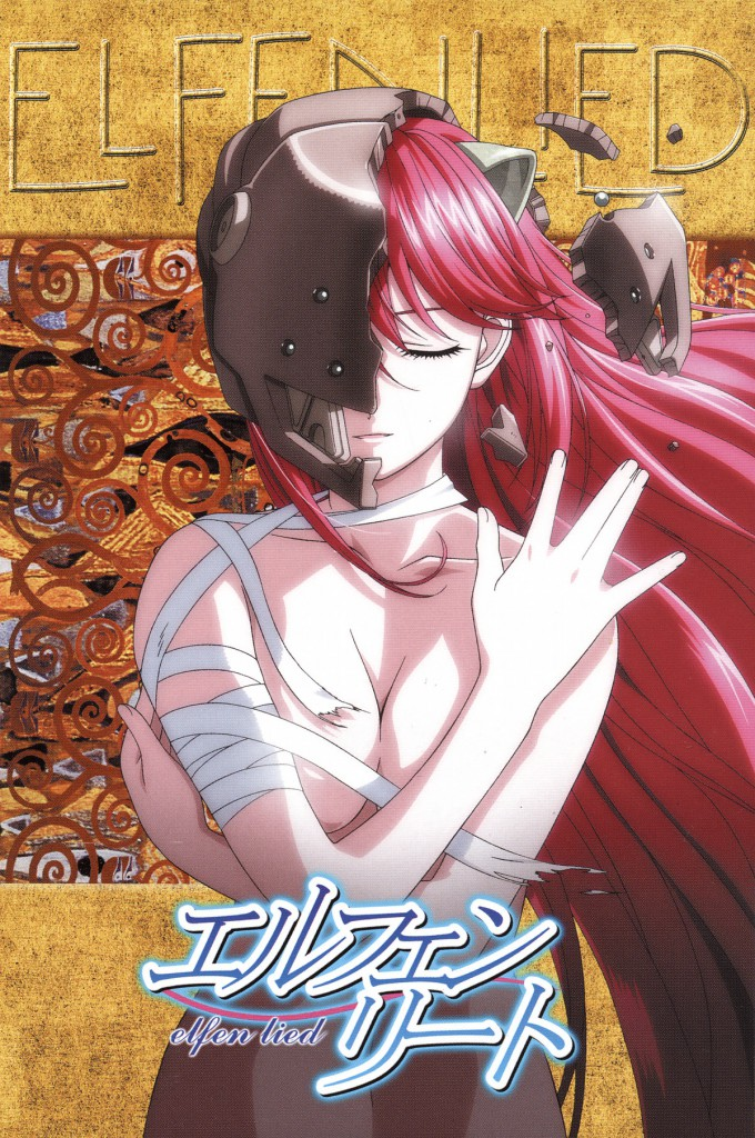 Anime Series You Should Check out during the Halloween Season haruhichan.com Elfen Lied Anime