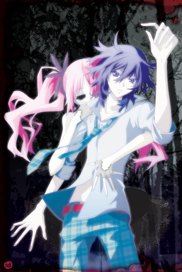 Anime Series You Should Check out during the Halloween Season haruhichan.com Shiki Anime