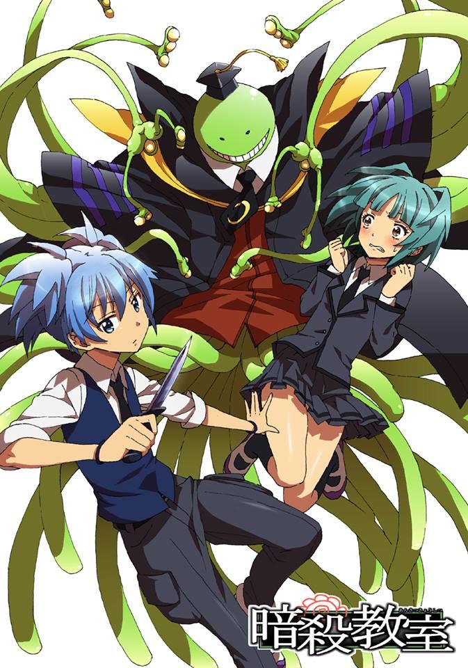 Ansatsu Kyoushitsu Anime Visual_Haruhichan.com_