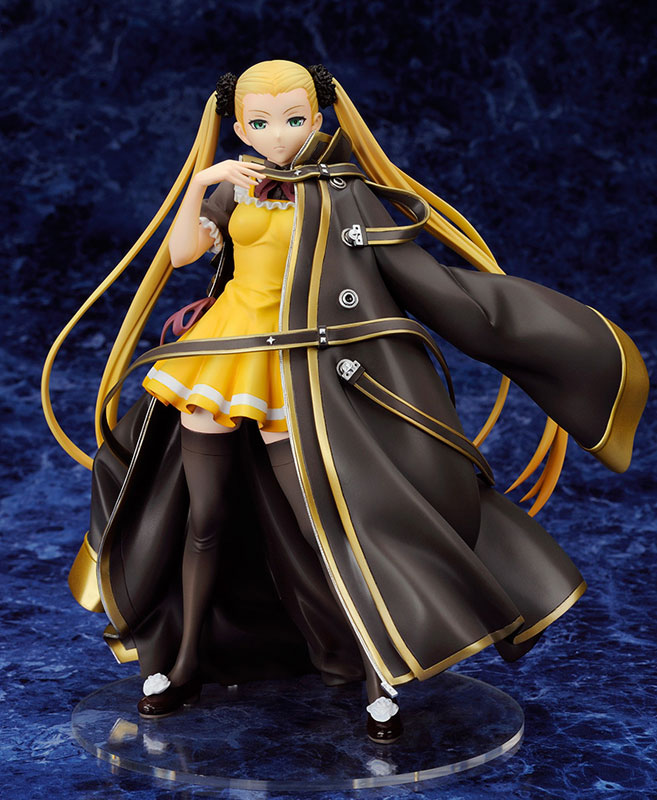 Aoki Hagane no Arpeggio Ars Nova Mental Model Haruna anime Figure 000