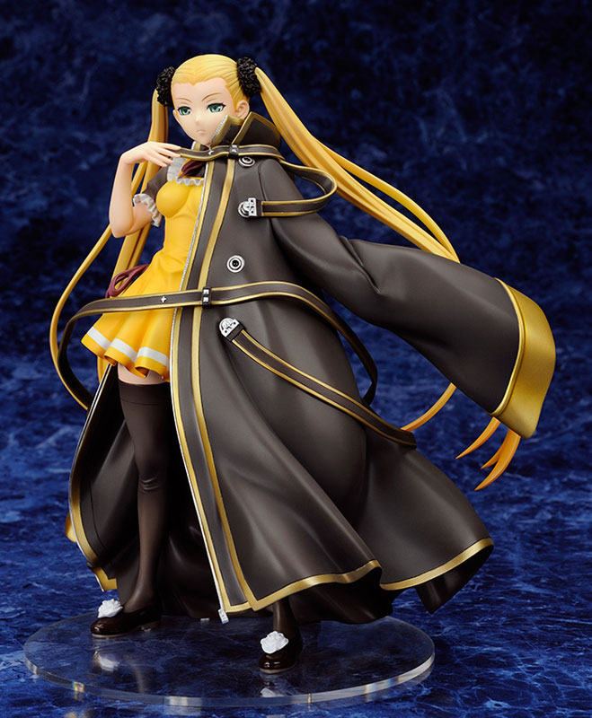 Aoki Hagane no Arpeggio Ars Nova Mental Model Haruna anime Figure 001