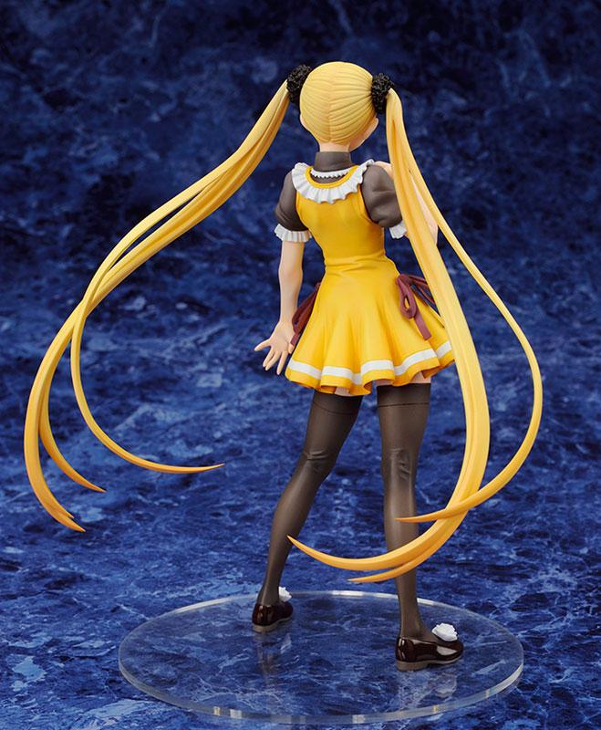 Aoki Hagane no Arpeggio Ars Nova Mental Model Haruna anime Figure 008