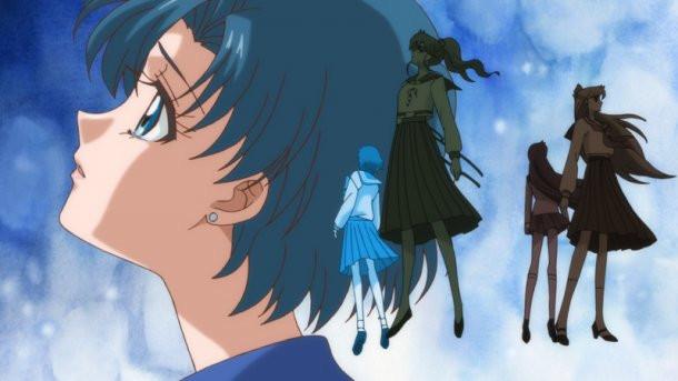 Bishoujo Senshi Sailor Moon Crystal episode 1 screenshot 9