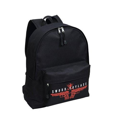 Black Lagoon Backpack