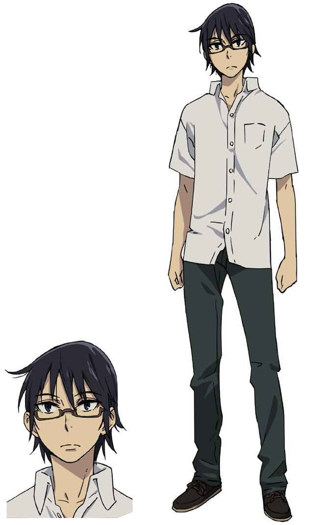 Boku-dake-ga-Inai-Machi-Anime-Character-Designs-Satoru-Fujinuma-Age-29