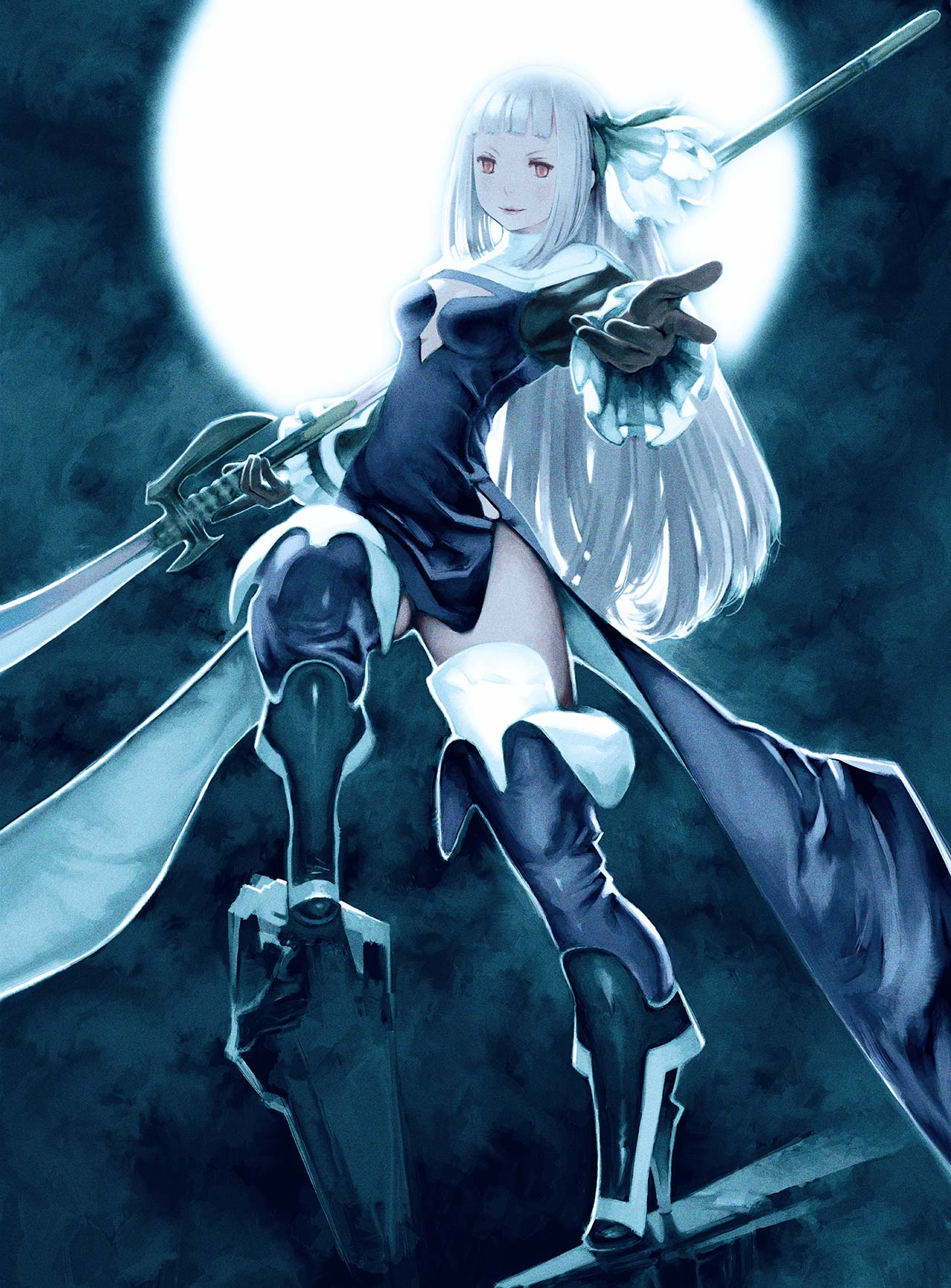 Bravely Second End Layer Coming to N America with Collector's Edition 2