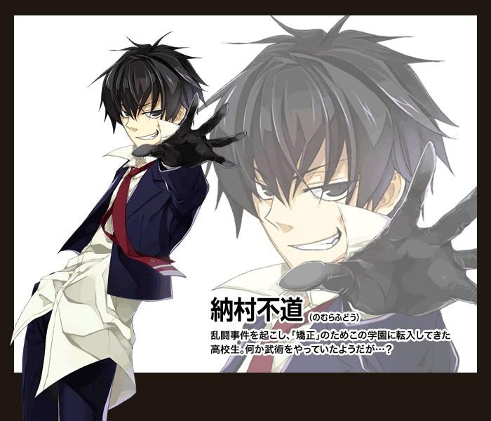 Busou-Shoujo-Machiavellianism-Manga-Character-Designs-Nomura-Fudou