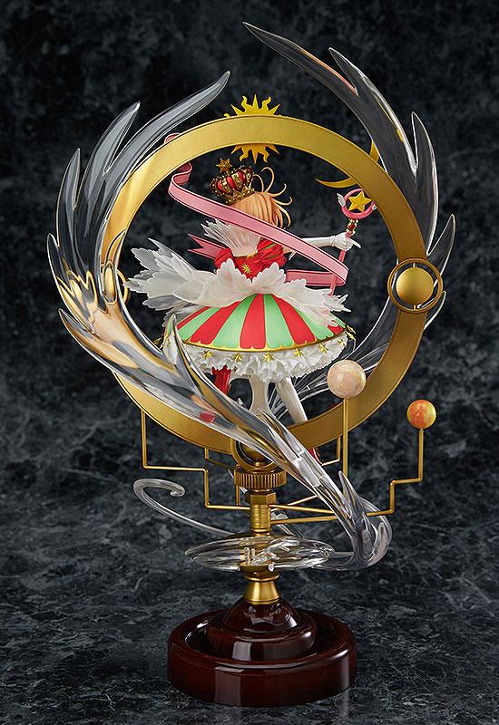 Cardcaptor Sakura Sakura Kinomoto Stars Bless You 1 7 scale Figure 0001