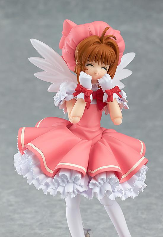 Cardcaptor Sakura Tomoyo Figma 12