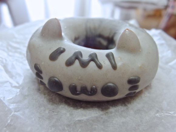 Celebrate Cat Day with Themed Donuts 15