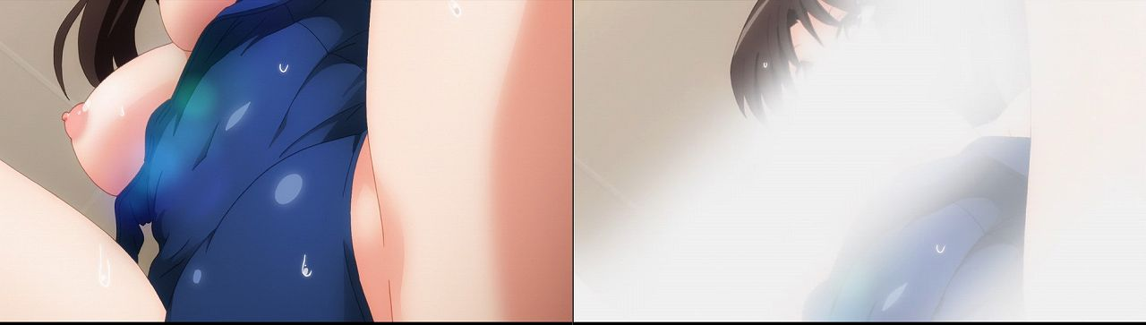 Censored vs Uncensored To LOVE-Ru Darkness 2nd Season Blu-Ray anime 149