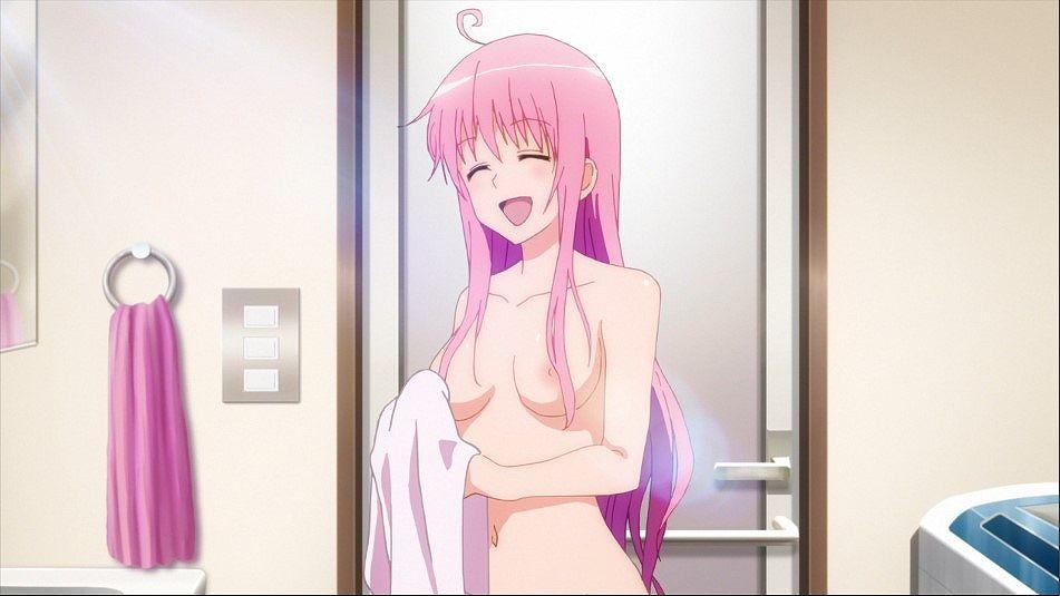 Censored vs Uncensored To LOVE-Ru Darkness 2nd Season Blu-Ray anime 29
