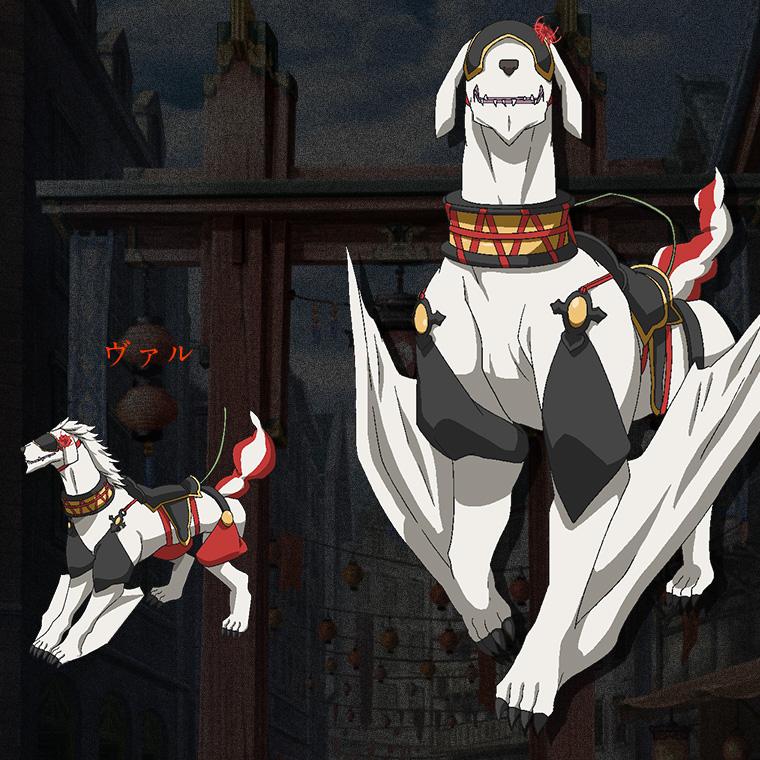 Chaos-Dragon-Anime-Character-Design-Val