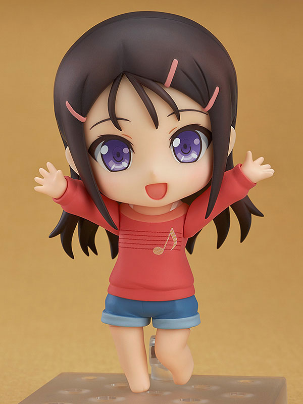 Charlotte anime Ayumi Otosaka Nendoroid 0001